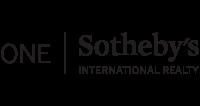 One Sothebys International Logo Eva Blow