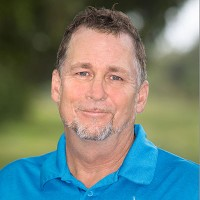 Member Todd Jackson headshot